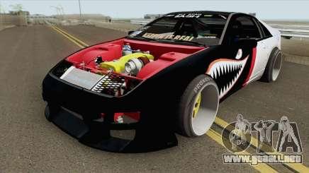 Nissan 300ZX (MTA Tokyo Drift) para GTA San Andreas