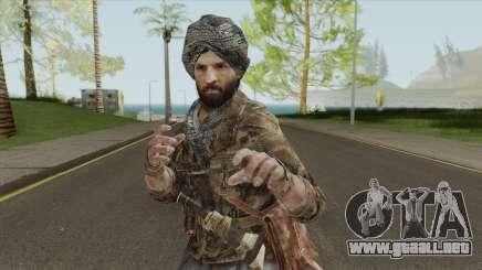 Mullah Rahman para GTA San Andreas