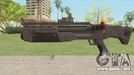 Heavy Shotgun (Fortnite) para GTA San Andreas