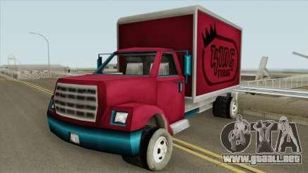 Yankee GTA III para GTA San Andreas