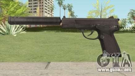 QSW 06 para GTA San Andreas