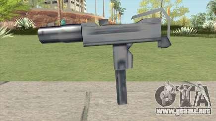 Micro SMG V1 (MGWP) para GTA San Andreas