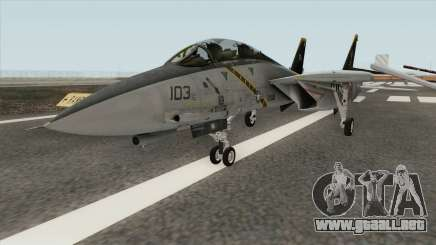 F-14 Tomcat Improved para GTA San Andreas