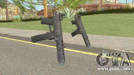 Tec9 (Fortnite) para GTA San Andreas