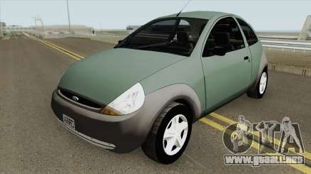 Ford Ka para GTA San Andreas