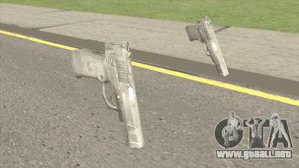 QSZ 92 para GTA San Andreas