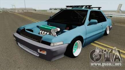 Nissan Bonus (MTA Tokyo Drift) para GTA San Andreas