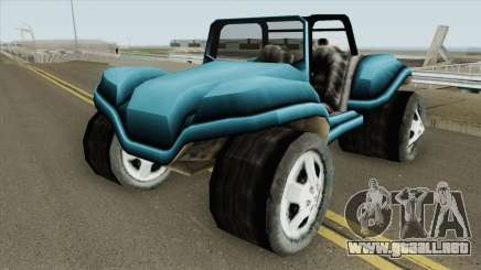 BF Injection GTA III para GTA San Andreas