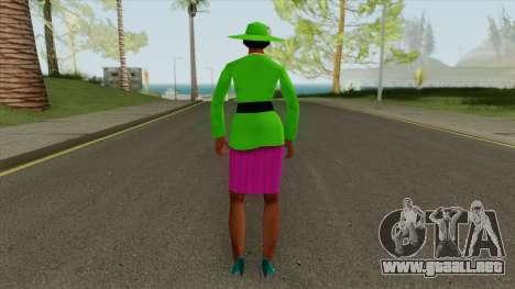 New Bfori para GTA San Andreas