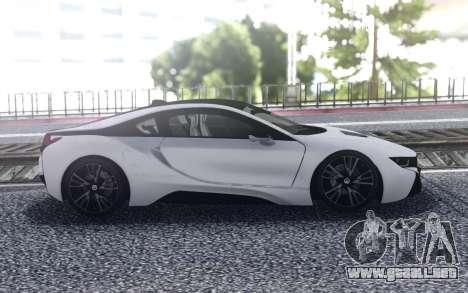 Audi R8 Facelift 2019 para GTA San Andreas