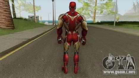 Ironman (Avengers: Endgame) para GTA San Andreas