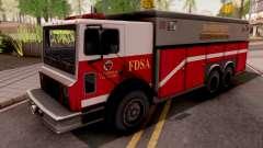 Hazmat Truck para GTA San Andreas