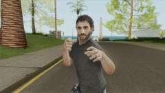 Farid USS Obama From Call of Duty: Black Ops II para GTA San Andreas