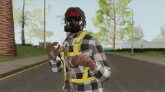 Black Guy Skin V3