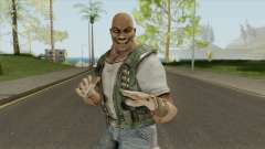 Barracuda (Marvel Comics) para GTA San Andreas