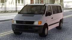 Mercedes-Benz Vito Original para GTA San Andreas