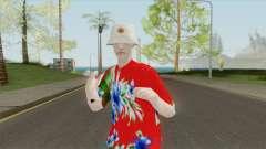 Maccer Skin V1 para GTA San Andreas