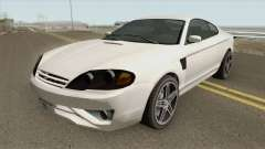 Bollokan Prairie GTA V para GTA San Andreas