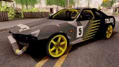 Nissan Skyline R33 Drift Falken Camo v2