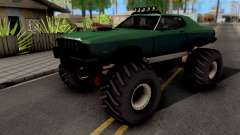 Ford Gran Torino Monster Truck 1975