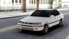Subaru Legacy RS Sedan 1990 para GTA San Andreas