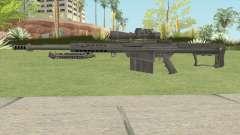COD:OL Barrett M82