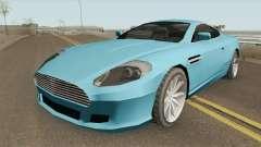 Aston Martin DB9 (SA Style)