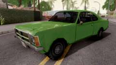 Chevrolet Opala SS 1978 para GTA San Andreas