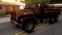 Flatbed from GTA VC