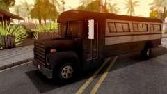 Bus GTA III Xbox