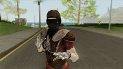 Explorer From Fallout: New Vegas para GTA San Andreas