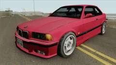 BMW M3 2005 (Improved Version)