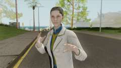 Vault Dwellers - Scientist From Fallout 3 para GTA San Andreas
