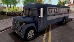 Bus GTA VC Xbox