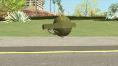 Frag Grenade (PUBG) para GTA San Andreas
