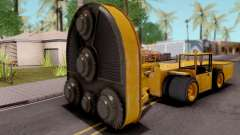 GTA V HVY Cutter v2 para GTA San Andreas