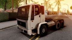 DFT30 Truck v2 (VW 16200 Edition 6x2)