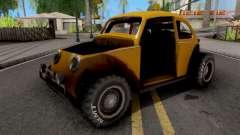 Volkswagen Beetle Baja SA Style v2