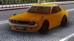 Toyota Celica GT Mk I TA22 74