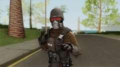 NCR EDF From Fallout: New Vegas para GTA San Andreas