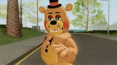 Toy Freddy (FNaF) para GTA San Andreas