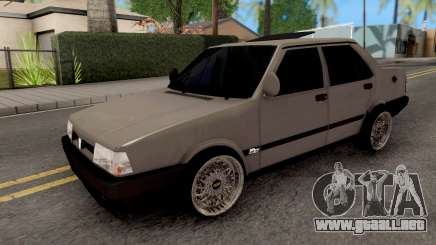 Tofas Dogan SLX Edit para GTA San Andreas