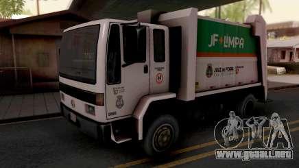 DFT30 Trash para GTA San Andreas