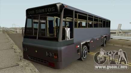 Bus (Coach Edition) V3 - Onibus Urbano para GTA San Andreas