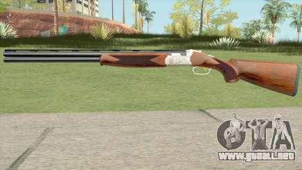 Winchester 94 (PUBG) para GTA San Andreas