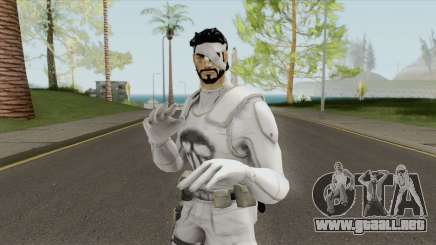 Skin From The Punisher Dead Winter para GTA San Andreas