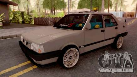 Tofas Dogan SLX 2001 para GTA San Andreas