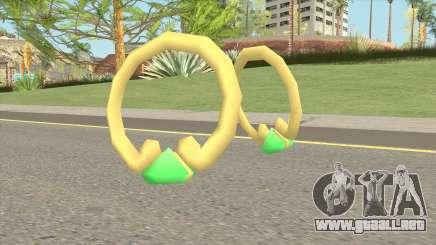 Rings para GTA San Andreas