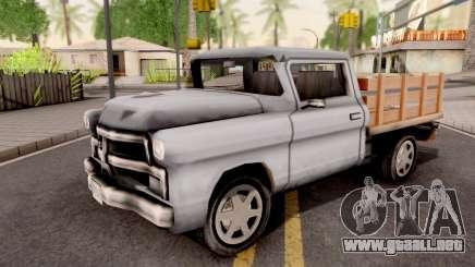 Walton GTA VC Xbox para GTA San Andreas