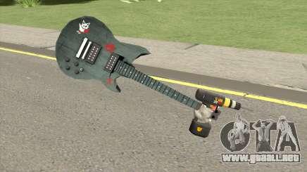 Lethal Drilltar V1 para GTA San Andreas